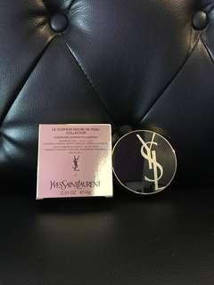 Yves Saint Laurent Le Cushion Encre $70