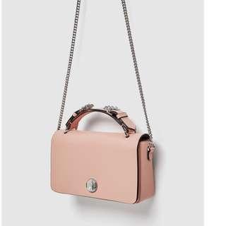 Zara Sling Bag Original New