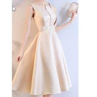 Evening dress ~ S - RM88