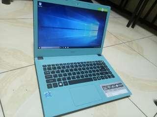 acer aspire laptop 6th gen