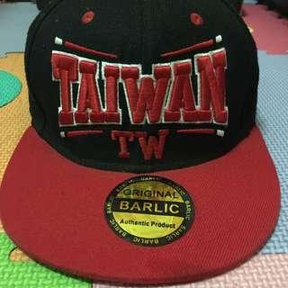 🚚 帽子 台灣棒球帽 男女適用