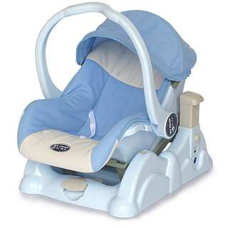 Rocker,car seat & swing
