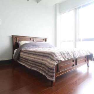 2BR Condominium for Rent in Bellagio III - Taguig