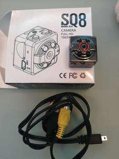 sq8 攝錄机