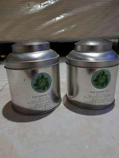 Bath tea fuji green tea the body shop