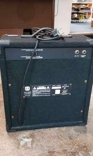 hope - Johnson guitar amp