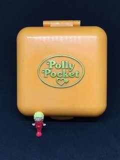 Vintage polly pocket for sale!