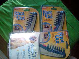 Knot Out Pet Grooming