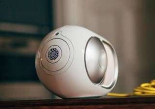 Devialet Silver Phantom with 2years extra warranty