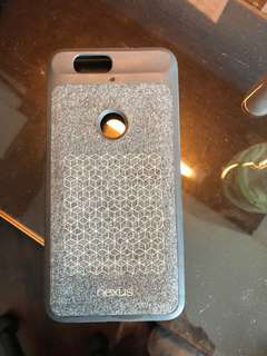 Official Nexus 6P Google Case