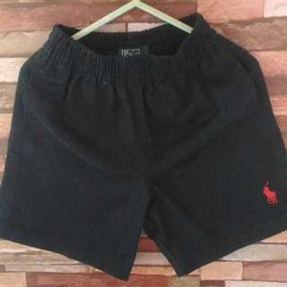 RL SHORTS 3t Vguc Price:70 Steal: With Your Price ❎ No Deletion Of Comment ❎ No Cancellation Of Order
