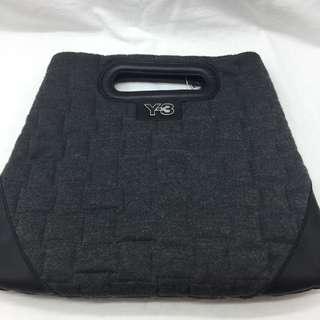 Y-3 手挽袋 - Y3 HANDBAG
