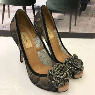 Valentino High Heel