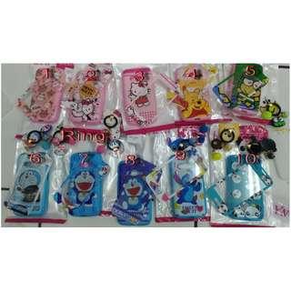 Case Jelly Disney Samsung J1 Ace, V, J2 Pro,( J2 & J7 Prime)