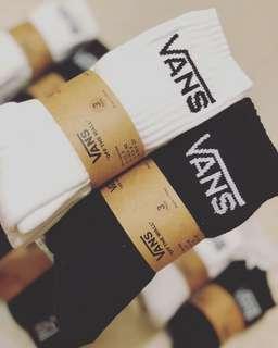 VANS Classic Logo Socks