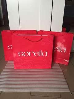 Paper bag Sorella