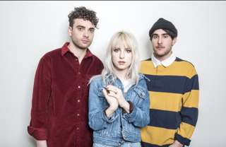 FOR SWAP:  Paramore 2 VIP tickets to Patron or LBA (2 seats)