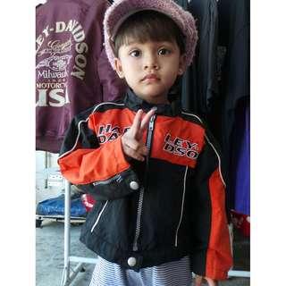 Harley Davidson Kids Jacket