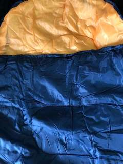 Sleeping Bag ( New )