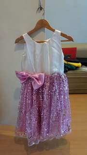 Dress for 6 to 7 years old