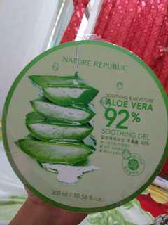 Nature republik original