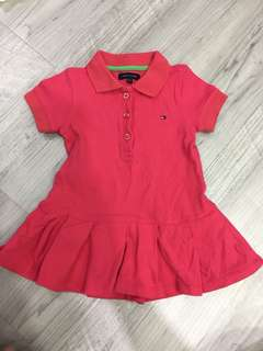 Baby Girl Dress (9-12mth)