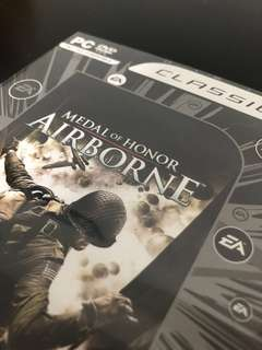🚚 Medal of Honor: Airborne [PC]