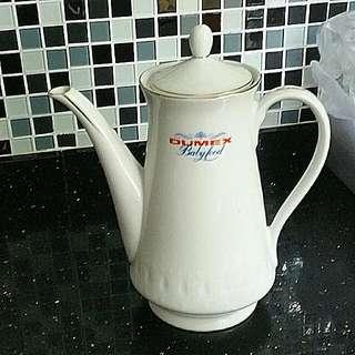 Dumex Teapot (Teko)