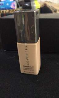 5ml Cover FX Power Play Foundation N35