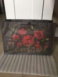 Paper bag Central
