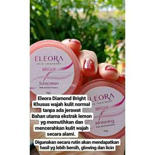 DIAMOND BRIGHT