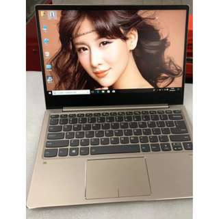 """(二手)Lenovo IdeaPad 720S 14"""" i5 7200U/i7 7500U 8G 128G/256G SSD 4k屏 95%NEW"""