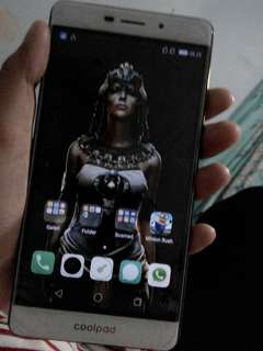 Handphone coolpad Sky3 E502