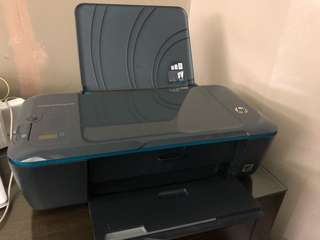 HP Deskjet Ink Advantage 2010