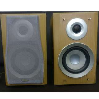 [Used] DENON Speakers - 1 pair