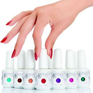 Gelish *SALE* $10!