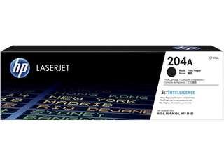 🚚 HP 204A Black Original LaserJet Toner Cartridge (CF510A)