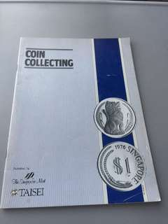 Coin Collecting by Singapore Mint