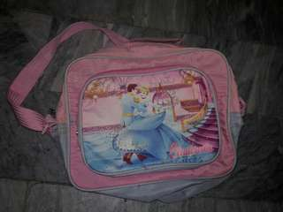 Lunch Box Cinderella