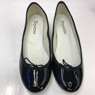 Repetto Patent shoes