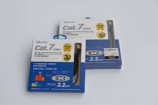 Cat 7 LAN Cable 5m