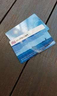 🚚 Netherlands OV-chipkaart / Ezlink card used in Amsterdam/Rotterdam/etc