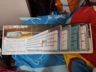 E-BLUE 電競鍵盤