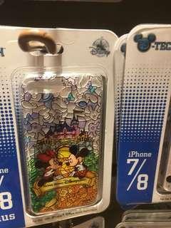 iphone case iphone7手機殼 iphone8手機殼 迪士尼代購