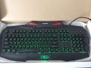 PROLINK Gaming Keyboard