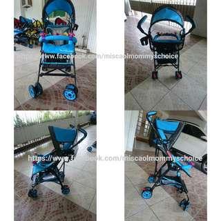 Brand new stroller
