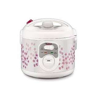 Brand New Tefal Microcomputer Rice Cooker 1.8L