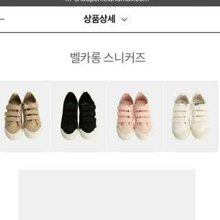 🚚 韓國代購 休閒鞋