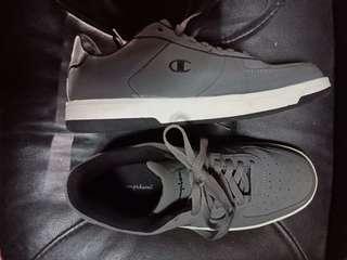 Champion men's draft low court shoes