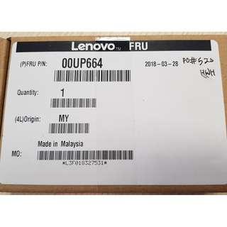 Lenovo M2 SSD 512GB